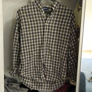 Polo (Blake) dress shirt